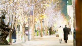 1972(昭和47年)の大ヒット曲、平浩二さんの♪バス・ストップ♪を...