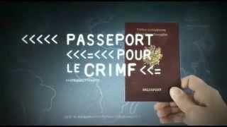 Bande annonce - Passeport pour le crime : Saint Petersbourg - CAPA / 13ème RUE