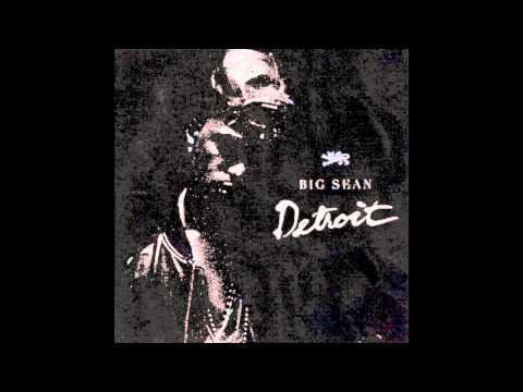 Experimental - Big Sean ft Juicy J & Chip Tha Ripper [Detroit] (2012)