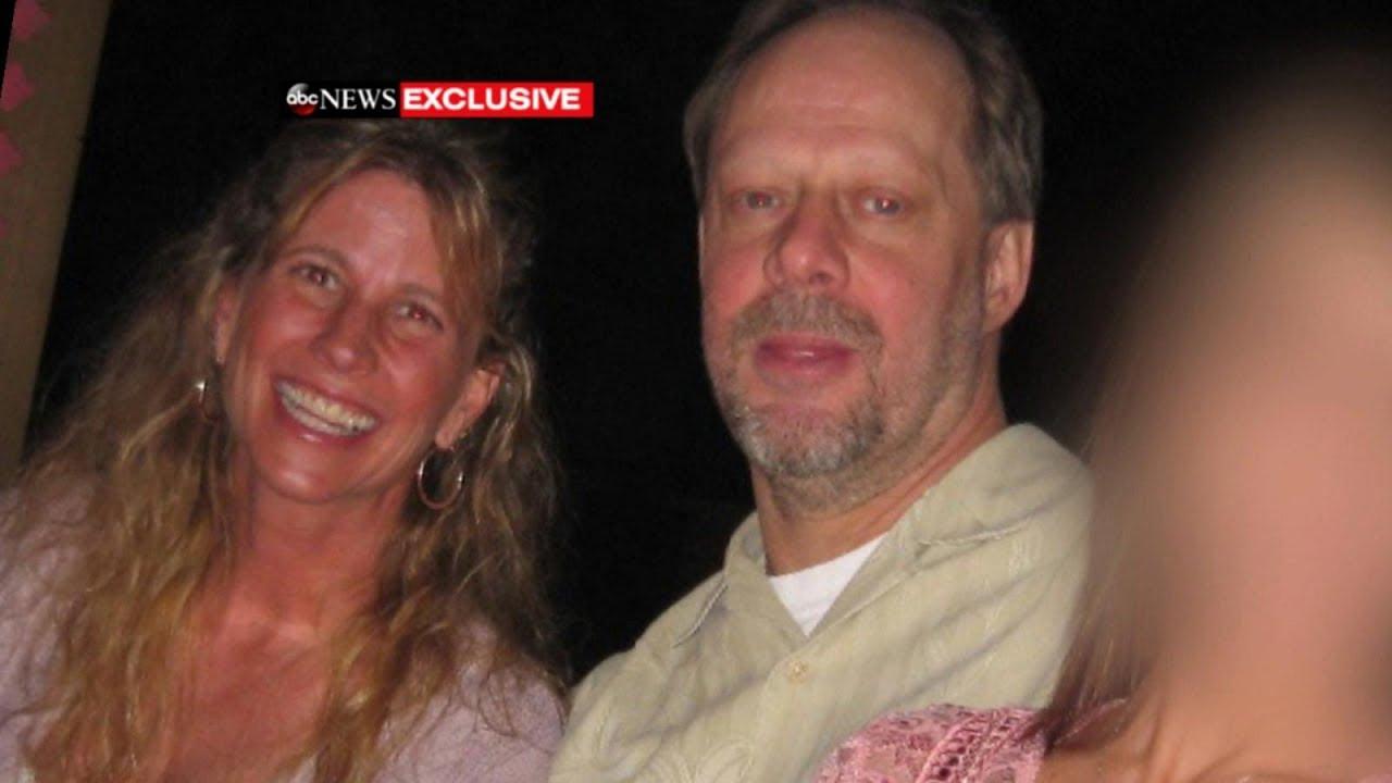 Las Vegas shooter's former co-worker speaks out