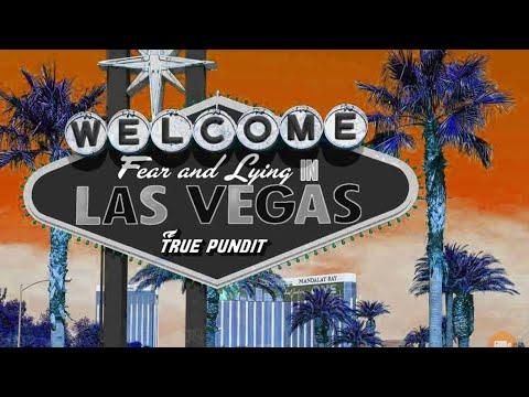 Las Vegas Massacre was reported as a lie! | True pundit reports the FBI COVERUP