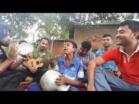 আমি কুল হারা কলঙ্কীনি || Ami kul hara kolongkini || Baul Shah Abdul Karim