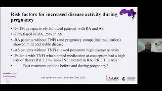 Samar Al Emadi || Pregnancy in Rheumatic Diseases - Introduction