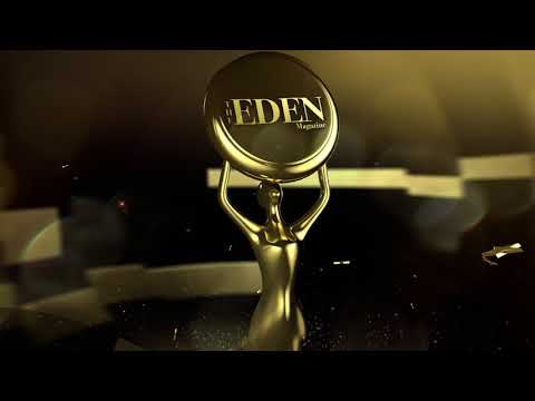 """Koblenzer Unternehmer erhält den """"Eden Achievement Award"""" in Los Angeles vor hochkarätigem Publikum"""