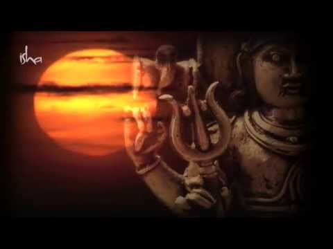 Kalabhairava chant by Sadhguru from Kashi...