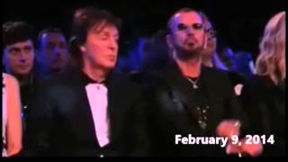 Something  - Jeff Lynne, Joe Walsh & Dhani Harrison