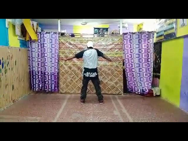 Dance Entry | Tarun Sayal | Jammu, India
