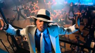 Michael Jackson - Smooth Criminal ~ Moonwalker Version Blu-ray