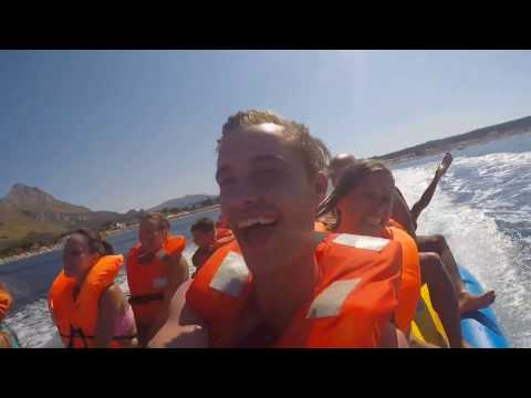 GoPro Hero 4 travel - A European Summer and Semester Exchang