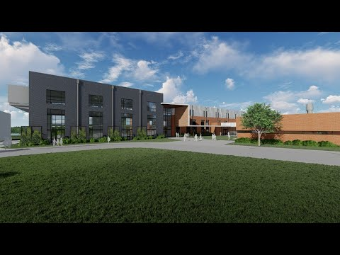 STEM Building Official Groundbreaking* at Northeast Lakeview College