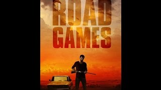 ROAD GAMES  - Teaser Trailer (2015) FRIGHTFEST