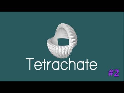 Energy Production - Tetrachate S03E02