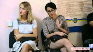 Видео Новости-N: К ГАИ Николаева нет претензий