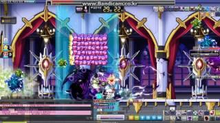 5th Job Advancement Demon Slayer Hard Magnus ( in KMS )