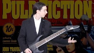 Misirlou (by Dick Dale and the Deltones) Meets Metal