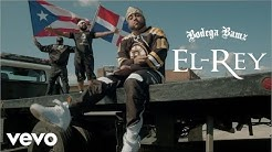 Bodega Bamz - El-Rey (Official Music Video)