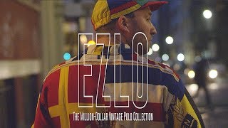 EZLO & The Million Dollar Polo Collection