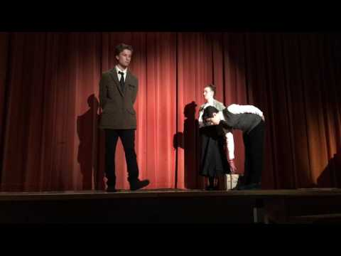 All Saints Academy's THE SOUND OF MUSIC (5/19/2017)
