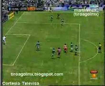 Leon vs Indios CD Primera A Final de Ascenso 2 2 (Vuelta)