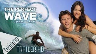 The Perfect Wave Official Trailer (2014) - Scott Eastwood, Rachel Hendrix Surf Movie