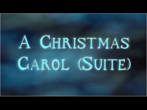 christmas carol doctor who song for ten