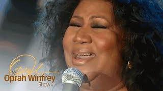 Baixar Aretha Franklin's Performance of
