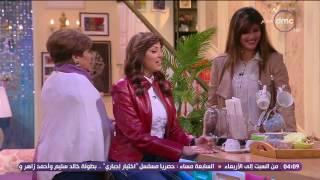 السفيرة عزيزة - ندى إبراهيم