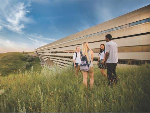 University of Lethbridge - Commercial 1