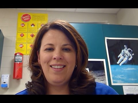 Video 4 -  Andrea Friend, Marine Conservation