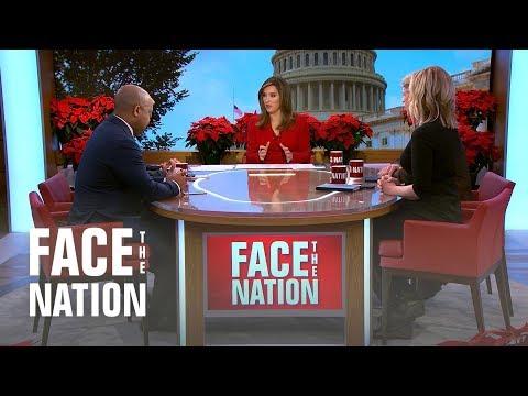 Face The Nation: David Martin, Major Garrett, Jeff Pegues