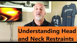 Understanding Head and Neck Restraint Systems - Call To Grid