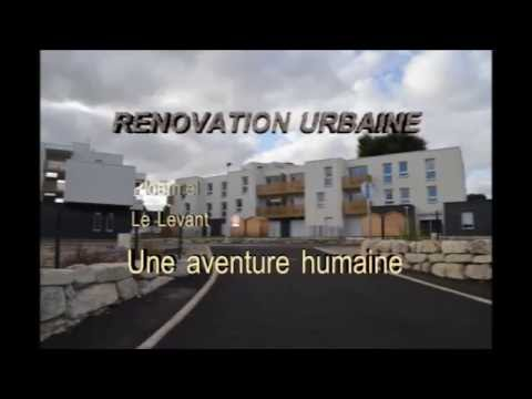 RENOVATION URBAINE - PLOERMEL le Levant
