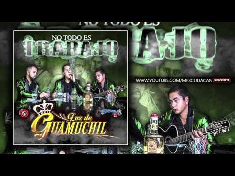 Los De Guamuchil - El Junior (Estudio 2016)