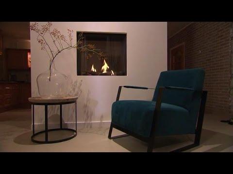 De Oplevering Van Onze Woonkamer Eigen Huis Tuin Youtube