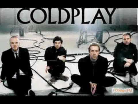 coldplay the scientist letra y traduccion