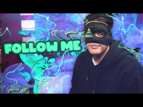FOLLOW ME - MASKEY