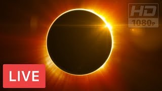 WATCH LIVE: ECLIPSE!😎🌒 Total Solar Eclipse (JULY 2019)