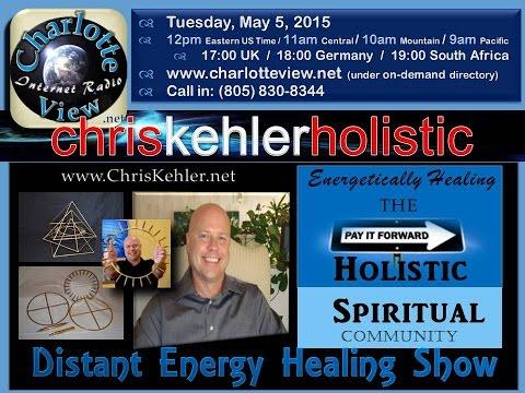 Healing the Healers...