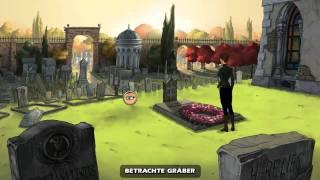 Lets Play - Runaway 3 - A Twist of Fate (Deutsch) [Teil 1]