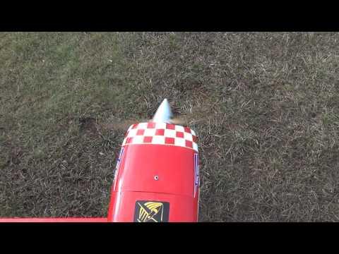 PW300 Patti Wagstaff RC Plane