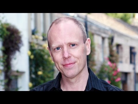 William Dazeley and Iain Burnside perform Charles Ives's 'Tom Sails Away'