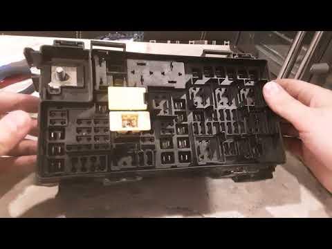 Chrysler TIPM Repair, Can You DIY?