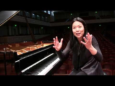 Joyce Yang on Rachmaninoff's Piano Concerto No. 2
