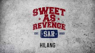 Sweet As Revenge Hilang Official Audio