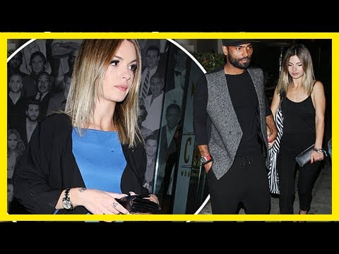 Breaking News | Is Ashley Cole Expecting Baby Number 2?