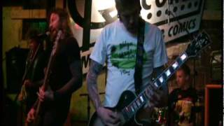 Mastodon - Quintessence live @ Criminal Records