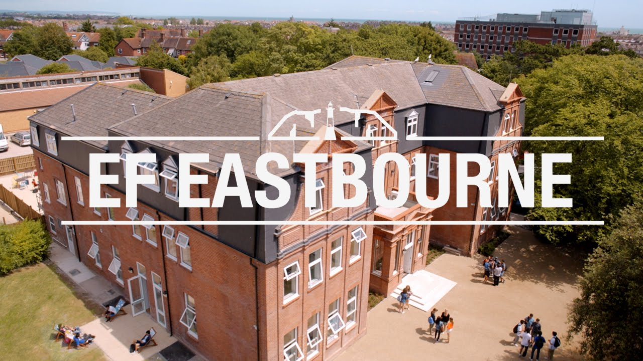 English courses in Eastbourne | Learn English in Eastbourne