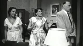 Η Θεία από το Σικάγο 1957   clip