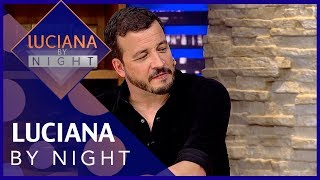 Luciana by Night com Rafael Cortez - Completo 05/11/19