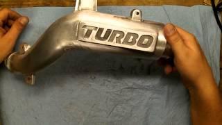 Aluminum Polishing By Hand